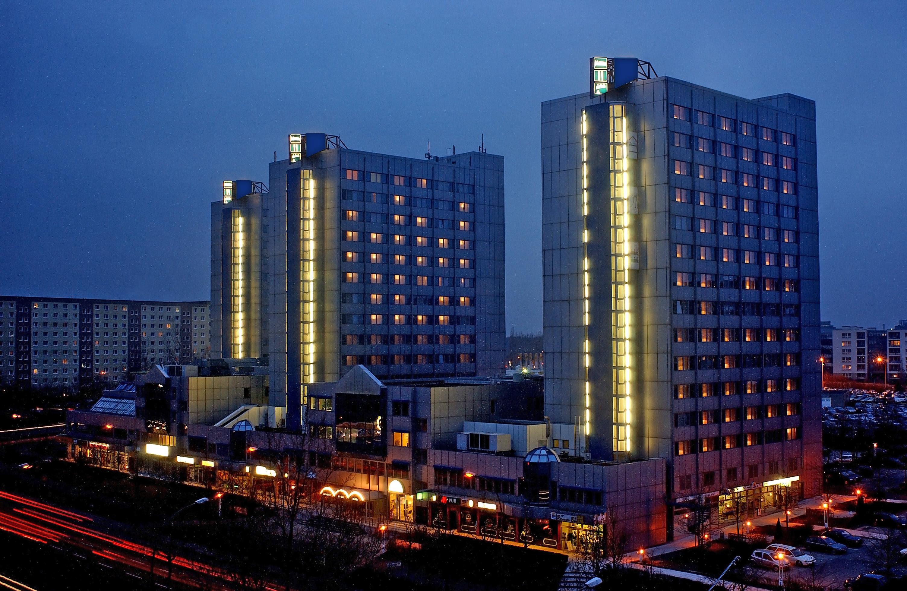 City Hotel East Berlin